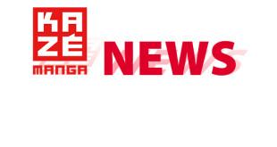 KAZE_Manga_News