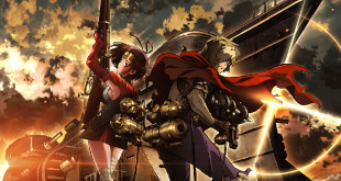 © 2016 WIT STUDIO / KABANERI COMMITTEE