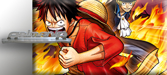 J-Game_One Piece Pirate Warriors 3