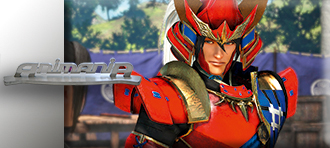J-Game_Samurai Warriors 4-II