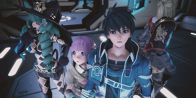 © 2016 SQUARE ENIX CO., LTD. ALL RIGHTS RESERVED. DEVELOPED BY TRI-ACE INC. CHARACTER DESIGN:AKIMAN INTEGRITY AND FAITHLESSNESS AND STAR OCEAN ARE REGISTERED TRADEMARKS OR TRADEMARKS OF SQUARE ENIX CO., LTD. SQUARE ENIX AND THE SQUARE ENIX LOGO ARE REGISTERED TRADEMARKS OR TRADEMARKS OF SQUARE ENIX HOLDINGS CO., LTD. ALL OTHER TRADEMARKS ARE THE PROPERTY OF THEIR RESPECTIVE OWNERS. ALL RIGHTS RESERVED.