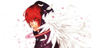 PLATINUM END © 2015 by Tsugumi Ohba, Takeshi Obata / SHUEISHA Inc.