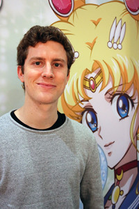 Sailor Moon Crystal-Interview
