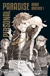 Carlsen-Manga-Programm 2017