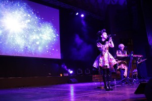 Interview: GARNiDELiA