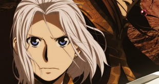 The Heroic Legend of Arslan Vol. 2