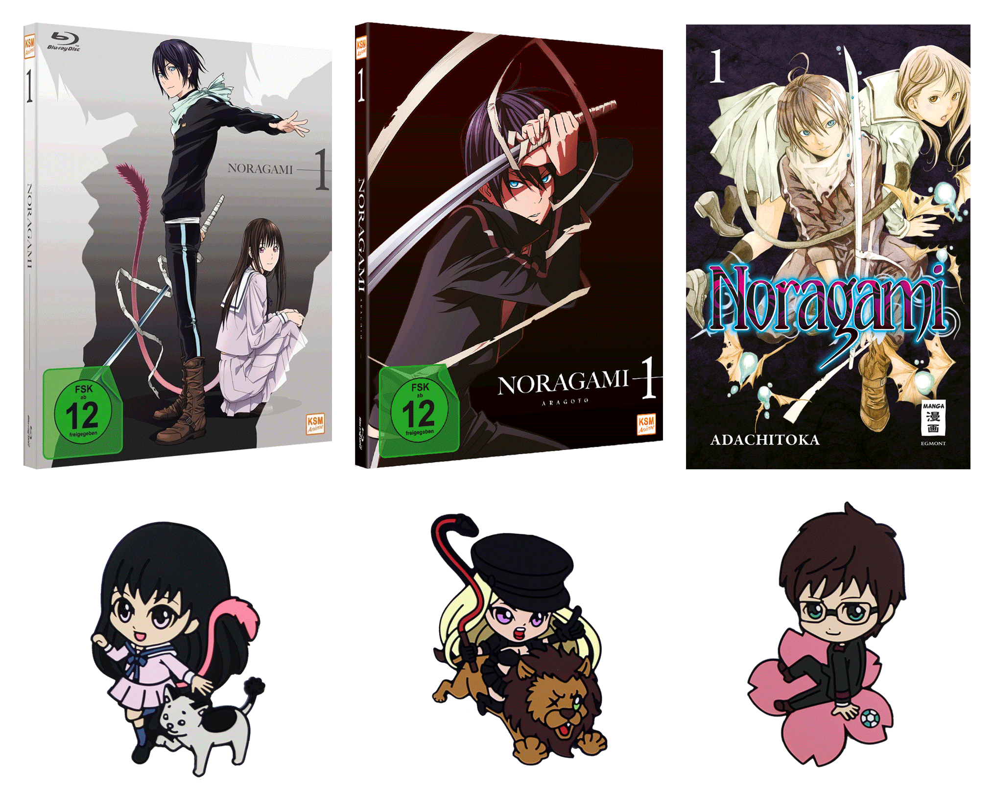 Noragami_Paket_3