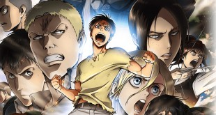"©Hajime Isayama,Kodansha/""ATTACK ON TITAN""Production Committee. All Rights Reserved."