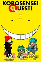 Winterlizenzen bei Carlsen Manga