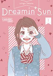 Carlsen Mangas Girls-Sparte