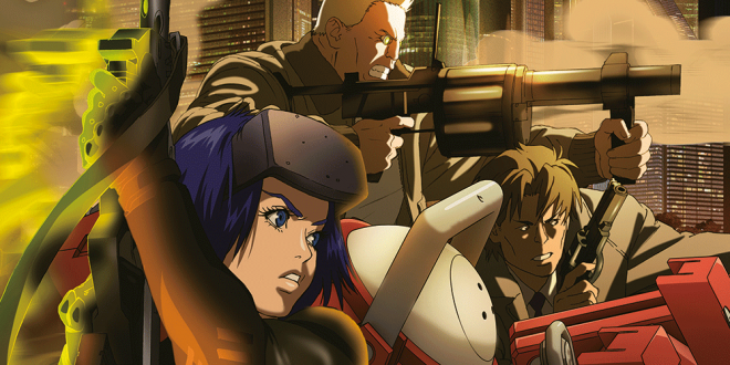 © Shirow Masamune・Production I.G/KODANSHA・GHOST IN THE SHELL ARISE COMMITTEE. All Rights Reserved.