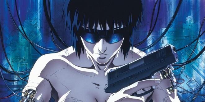 © 1995 Masamune Shirow / Kodansha Ltd. /Bandai Visual Co., Ltd./Manga Entertainment Inc.