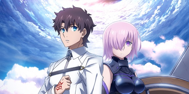© TYPE-MOON/FGO ANIME PROJECT