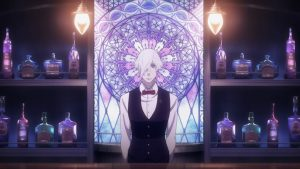 Death Parade und Death Billiards bei ANIMAX