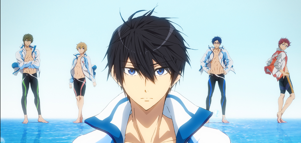 Free! - Timeless Medley