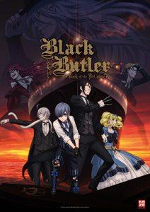 Black Butler: Book of Atlantic