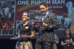 AnimaniA Award 2018
