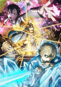Sword Art Online -Alicization-