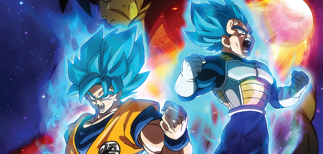 Kazé Anime Nights 2019 Dragonball Super Broly Neue Termine