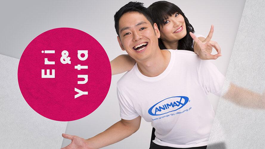Eri & Yuta