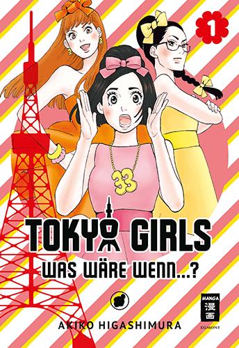 Egmont Manga Mai 2019