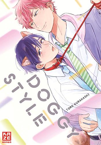 KAZÉ Manga 2019 Juni