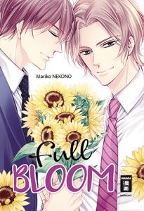 Egmont Manga 2019 Juni Full Bloom