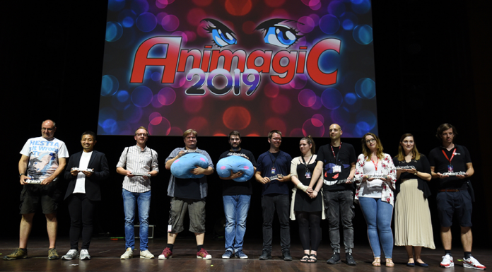 AnimaniA Award 2019