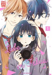 KAZÉ Manga 2019 Oktober