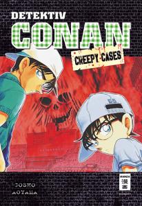 Egmont Manga 2019 Oktober