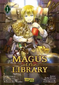 Carlsen Manga 2019 Oktober