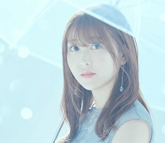 Kiyono Yasunos neue Singe Felicitá/Echo