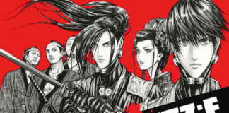 Der Monat September bei Manga Cult