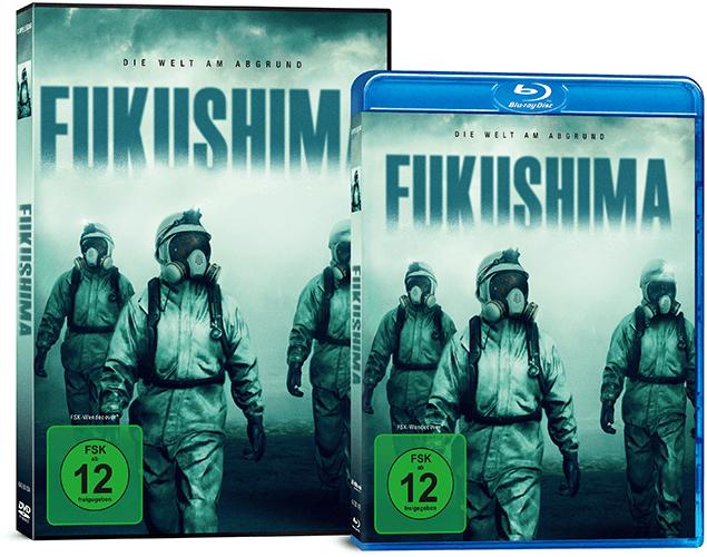 Gewinnspiel: Fukushima