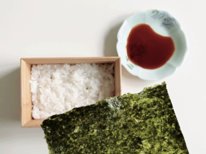Sakura-Bento