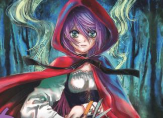 Carlsen Manga Oktober