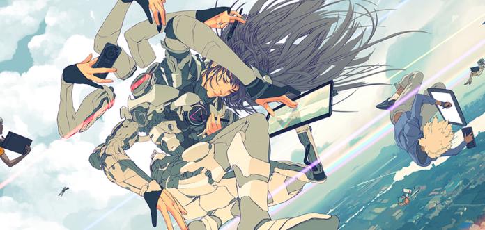 Wacom Manga Anime Days