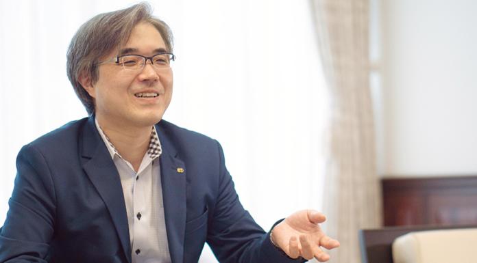 Interview Hisashi Koinuma