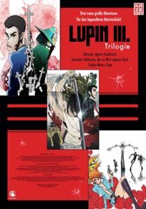 Lupin III.