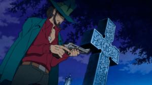 Screenshot Lupin III